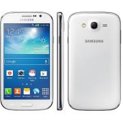 Lo smartphone Samsung Galaxy Grand Neo ha uno schermo da 5 pollici touch screen WVGA, un processore quad core da 1.